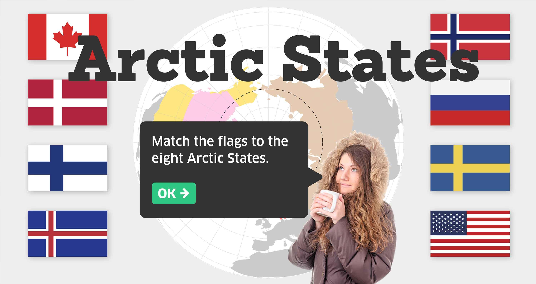 Arctic States
