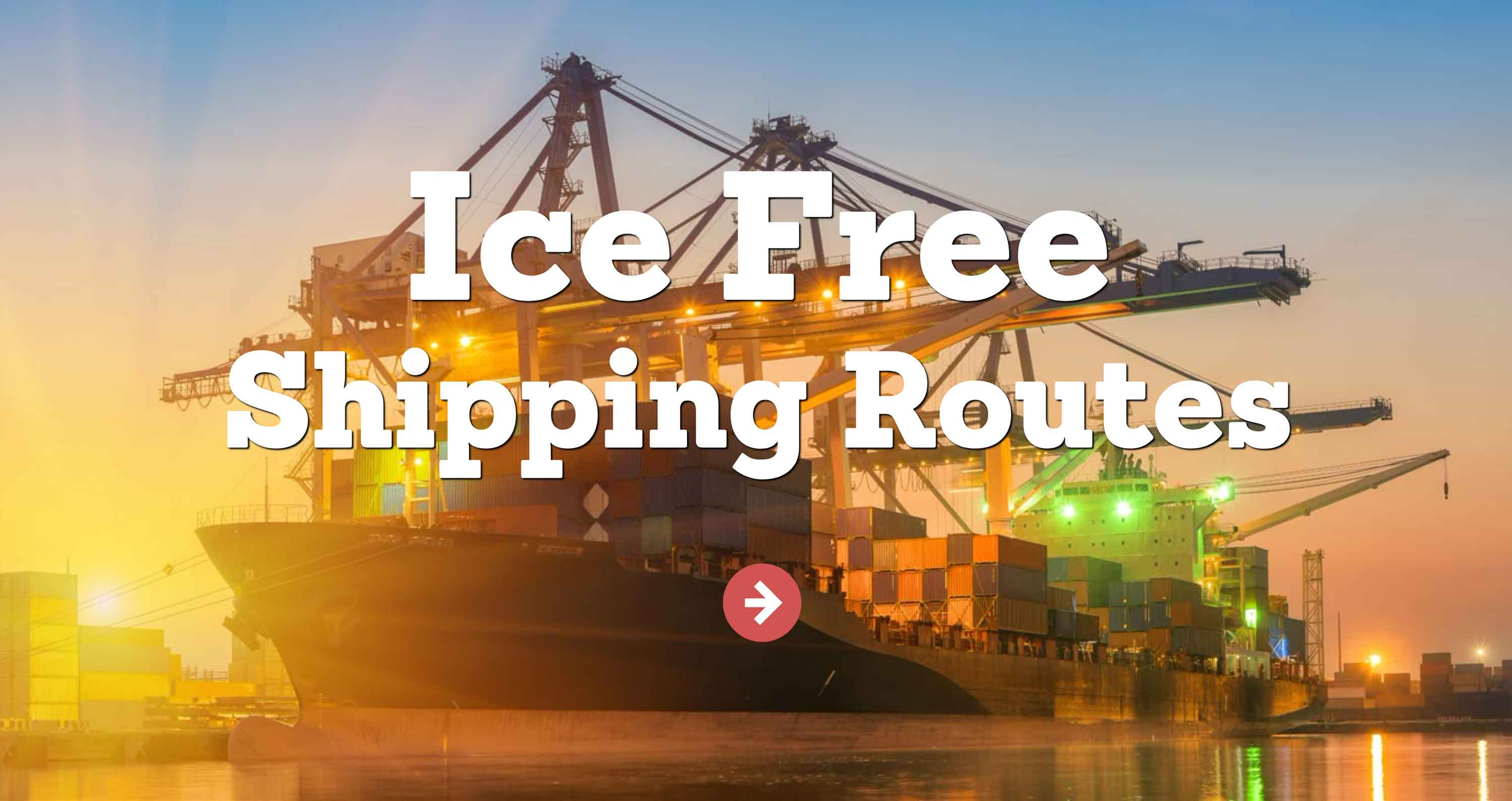 Ice Free Shipping