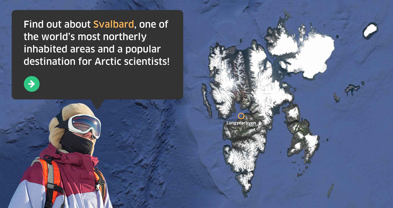 Svalbard Science